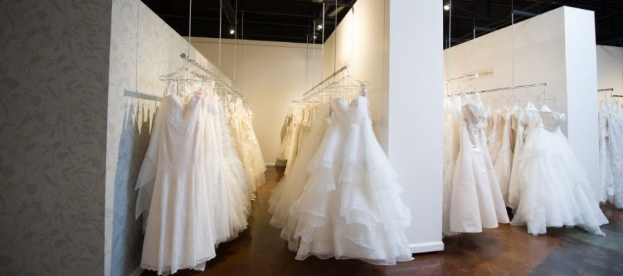 Tips On Saying Yes To The Dress In Dallas