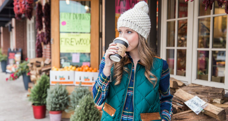 3 Must Have Winter Staples