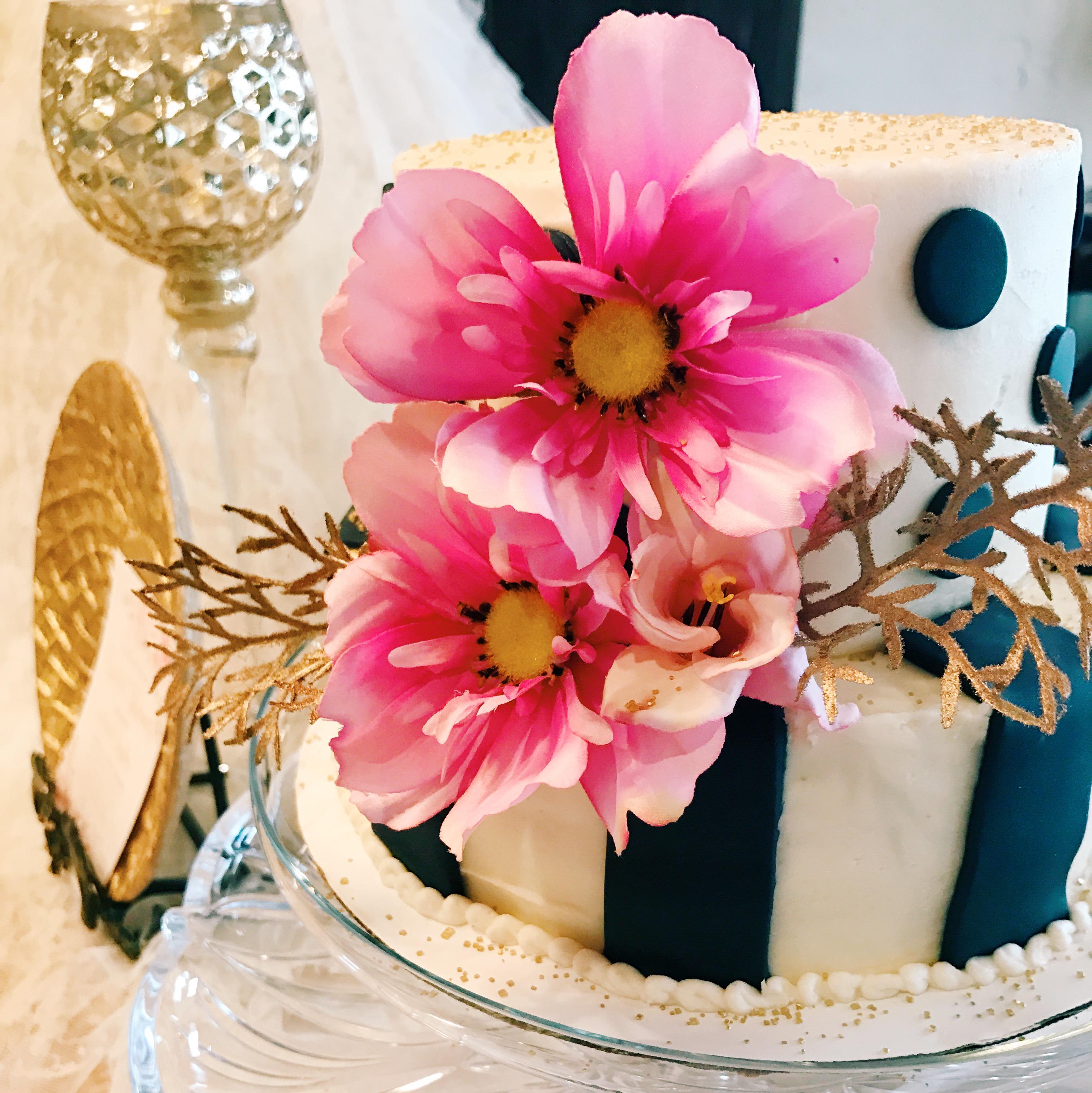 Bridal Shower Hostess Gifts