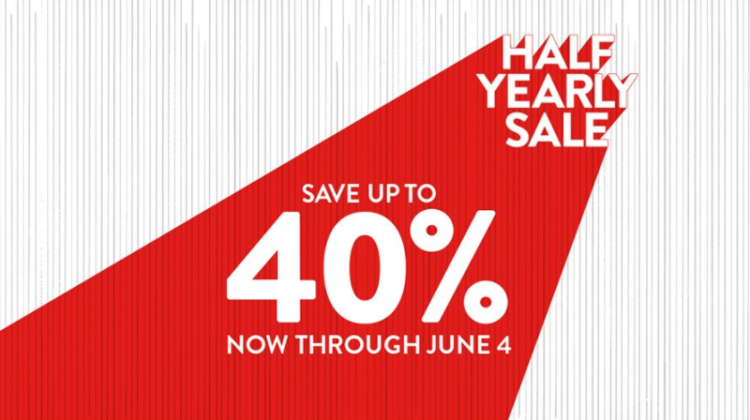 50 Under $50: Nordstrom Half Yearly Sale