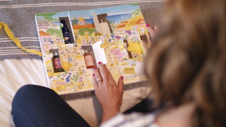 L'Occitane Summer Treasure Set