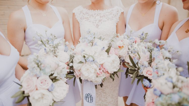 How To Choose A Wedding Theme