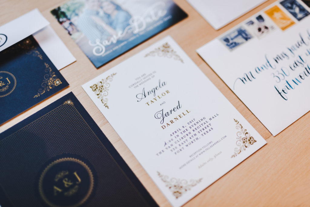 What Should My Wedding Invitation Say: The Do's And Don'ts Of Wedding Invitations
