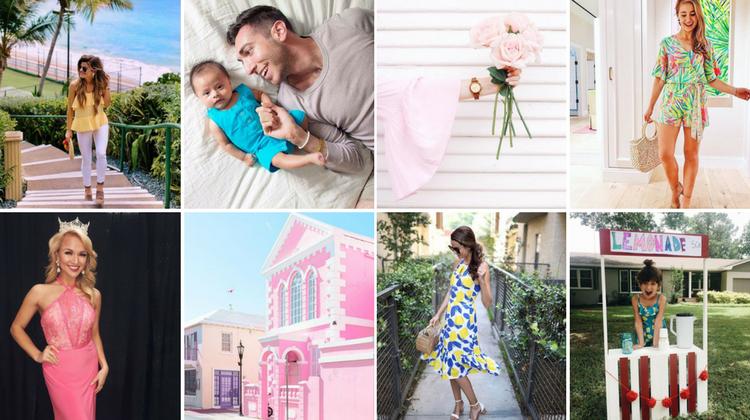 Top 10 Favorite Instagrammers