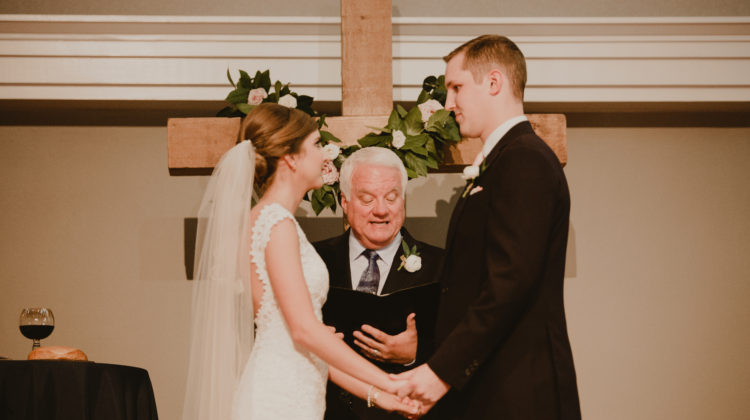 How to Make Your Wedding Ceremony Personal