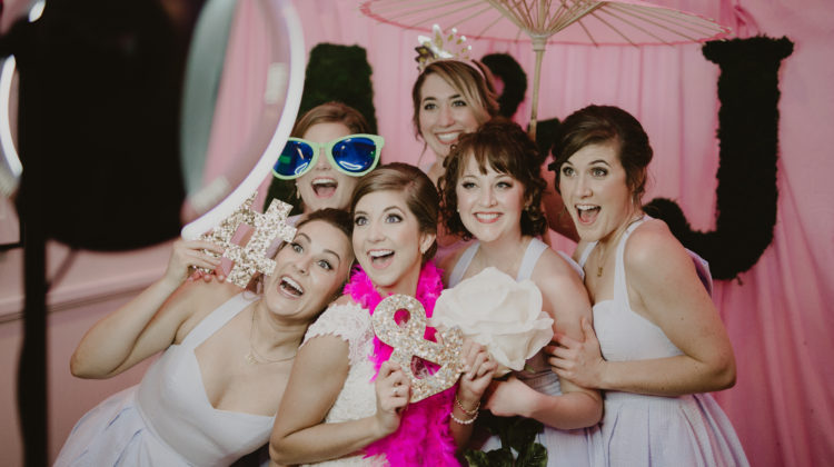 How To Have A Successful Photo Booth
