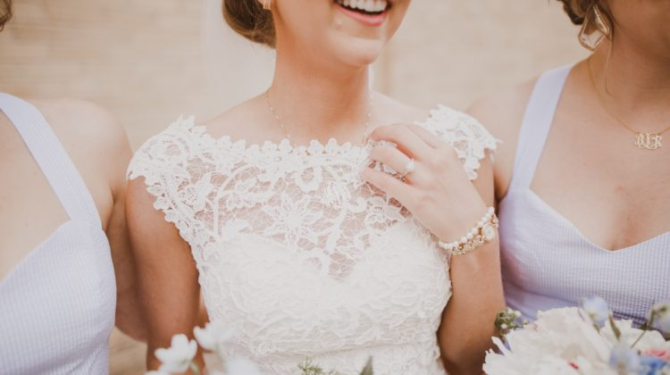 Bridal Accessories: Something Old, New, Borrowed, Blue