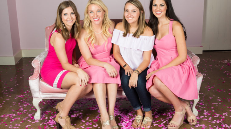 Breast Cancer Awareness Month – Lauren James