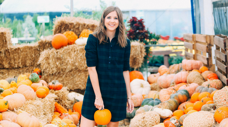 Fall, Flannel and Fun