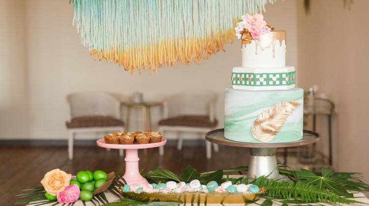 Real Weddings vs. Pinterest Weddings