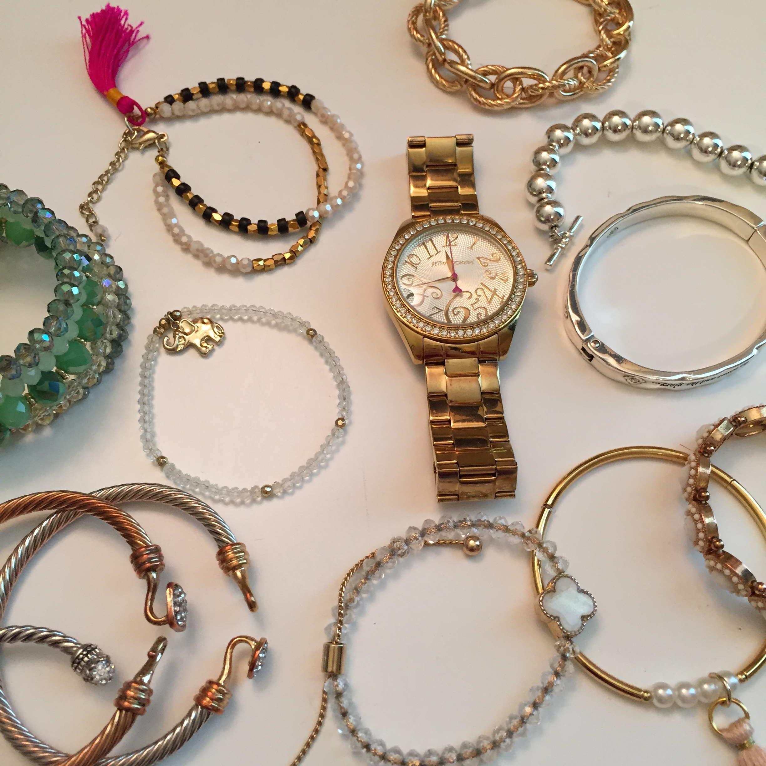 Arm Party 101