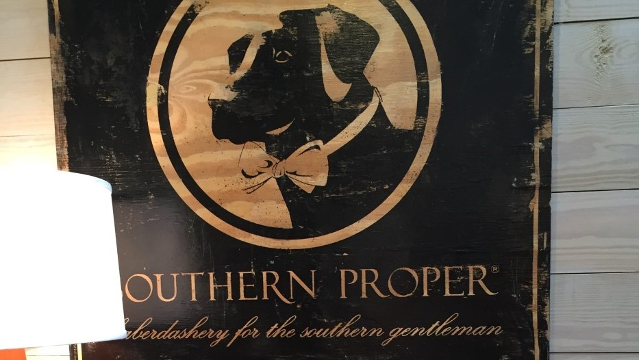 Southern Proper Headquarters Visit in Atlanta, GA