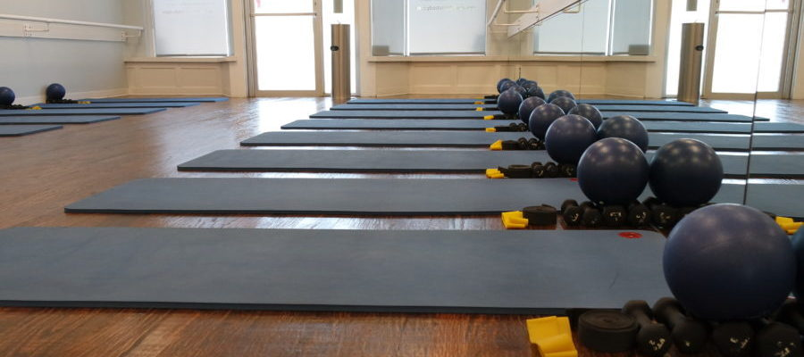 Smart Barre Fort Worth Review