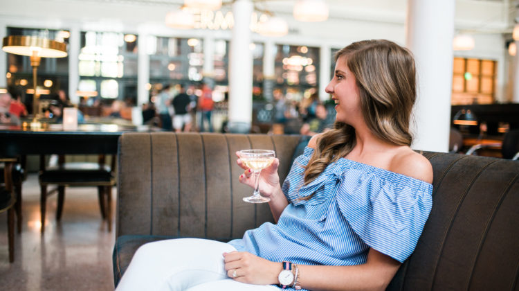 A Blogger Stuck In Denver, CO