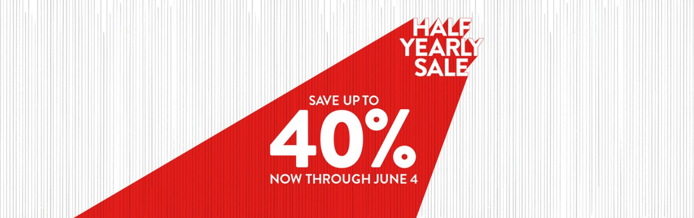 08da0aeac2e We are right at the beginning of the Norstrom Half Yearly Sale. There are  so many good picks this year and a lot of pieces perfect for summer.