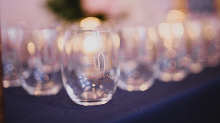Wedding Favors with Beau-Coup