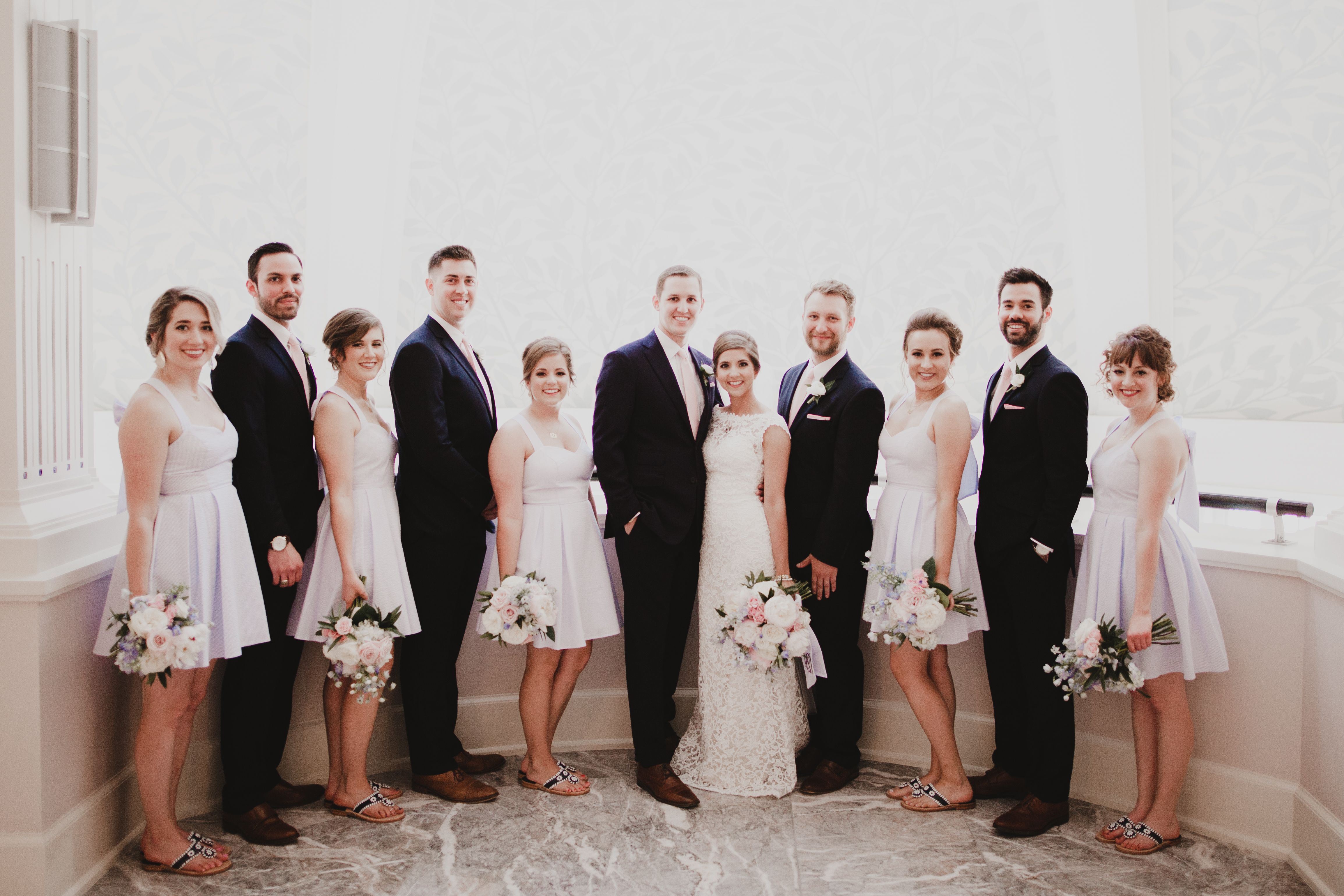 Lauren james bridesmaids dresses my favorite part about the lauren james bridesmaids dresses is they flattering on everyone you would think because the back is so open and revealing that ombrellifo Image collections