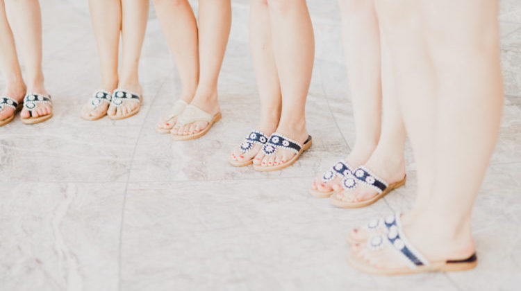 Wedding Shoes and Bridesmaids Shoes