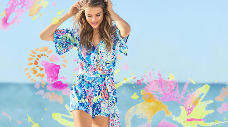 6 Tips To Shop The Lilly Pulitzer After Party Sale August 2017
