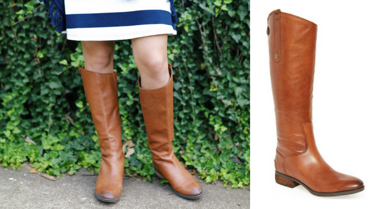 The Perfect Fall Riding Boots