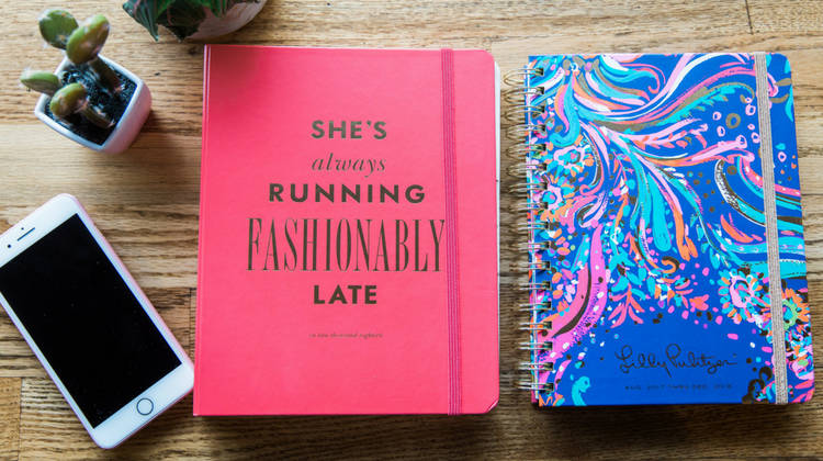 Planner Giveaway Final Day