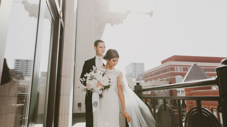5 Things To Save Money On At Your Wedding