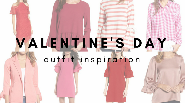 A Valentine's Day Outfit For Any Occasion