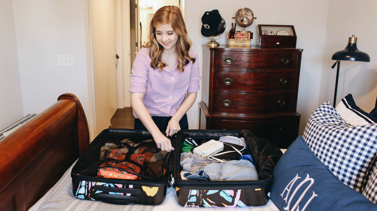 5 Packing Tips To Make Your Life Easier