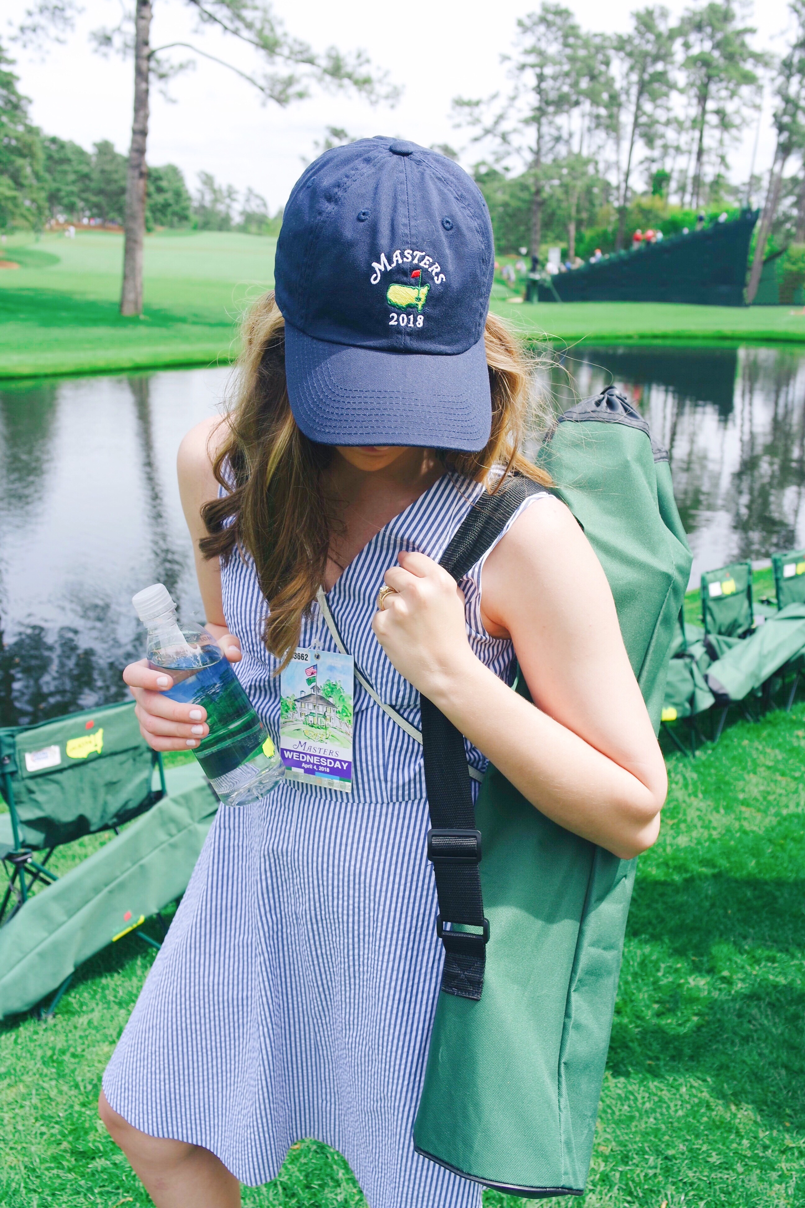 What Women Should Wear To The Masters