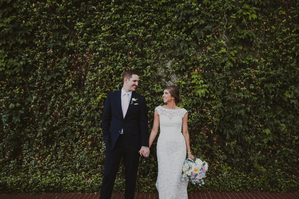 First Year Of Marriage Recap What I Would Change About My Wedding