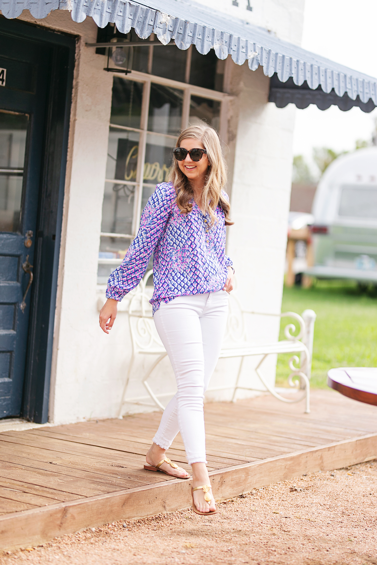 Tips For Shopping The Lilly Pulitzer After Party Sale