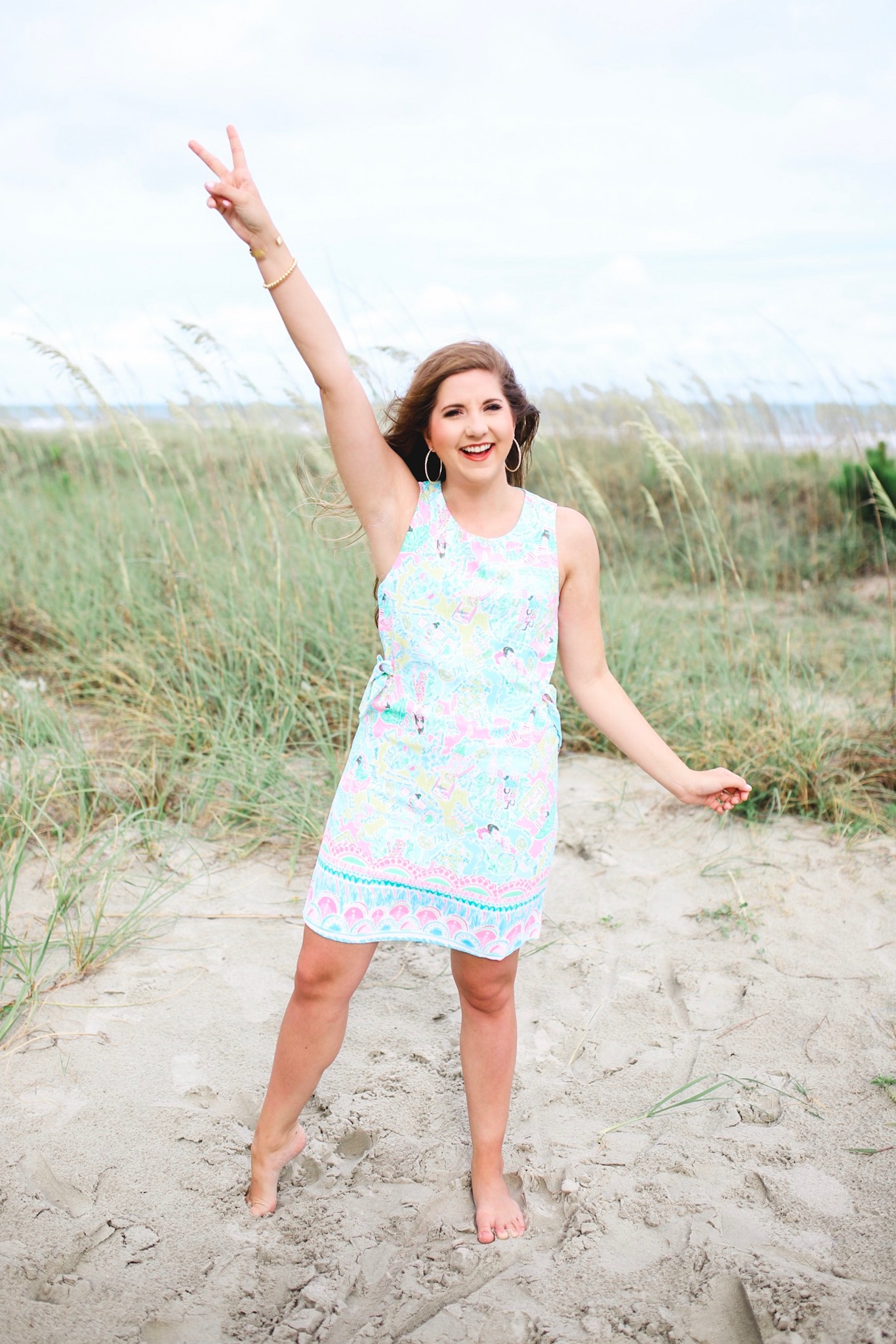 7 Things To Stock Up On During the Lilly Pulitzer After Party Sale