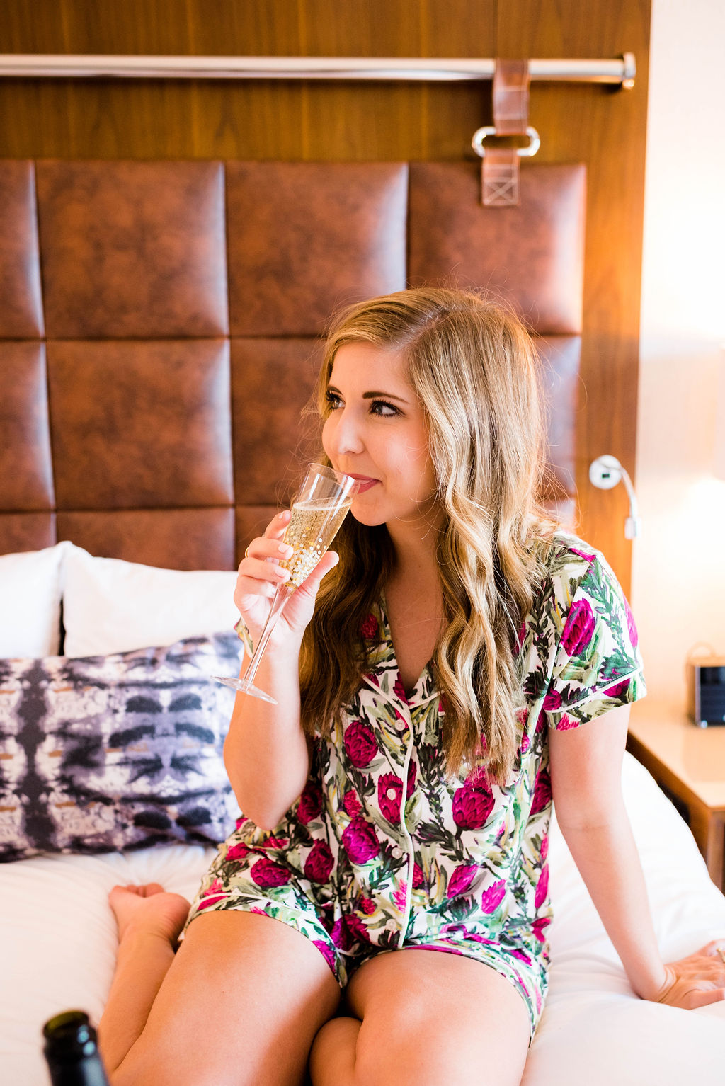 JW Marriott Austin Champagne