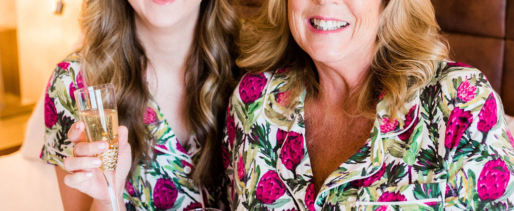 Mother-Daughter Weekend at the JW Marriott Austin
