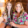 JW Marriott Austin Mother Daughter
