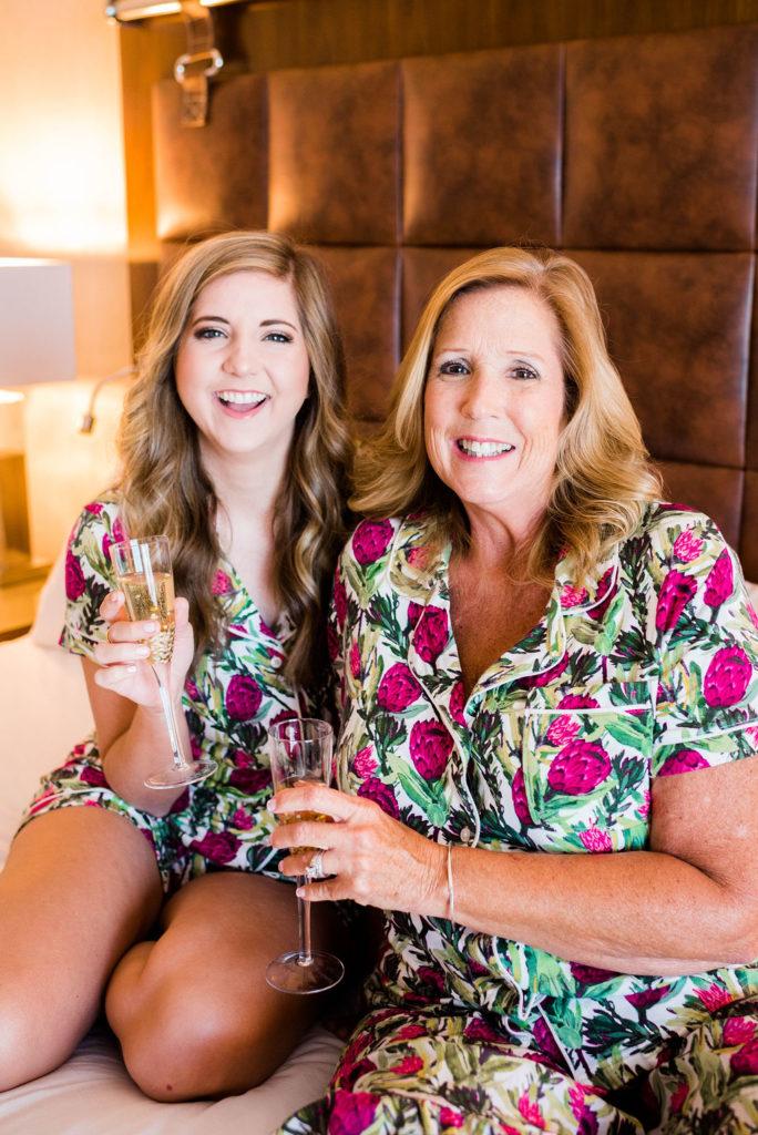 JW Marriott Austin Mother Daughter