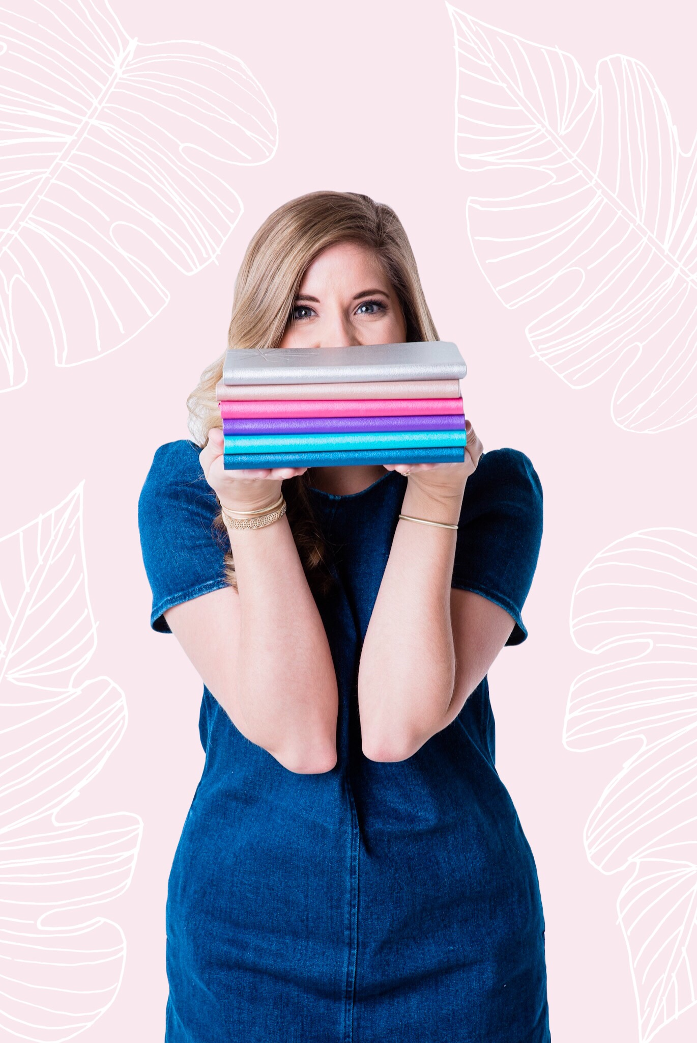 Introducing Erin Condren Softbound Notebook