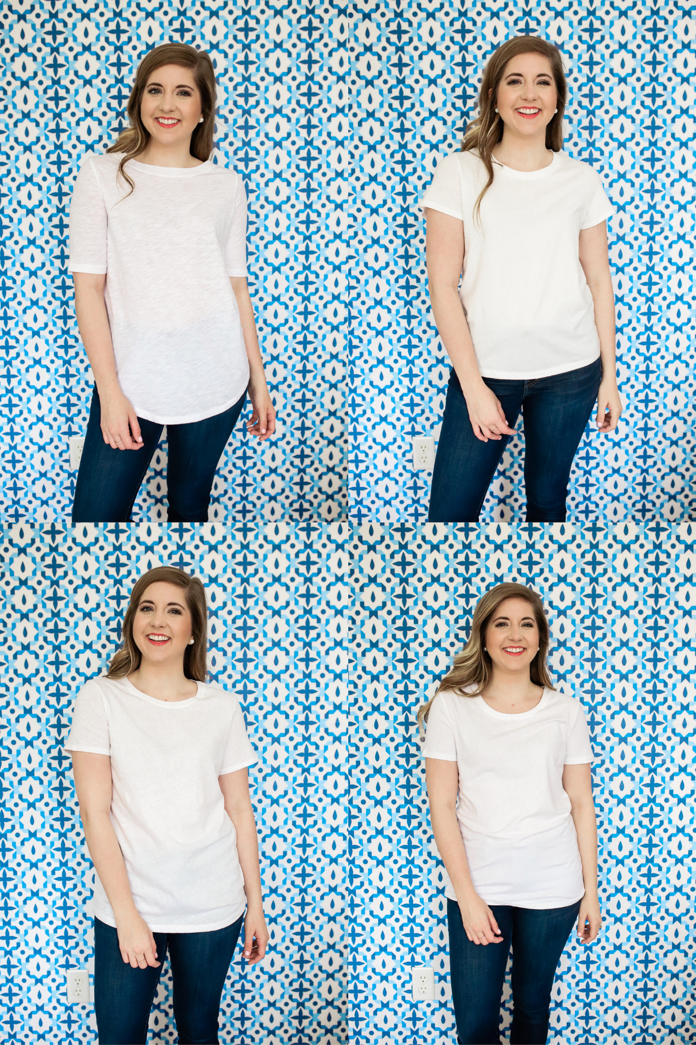 The Best White T-Shirt Under $20 – White Tee Showdown