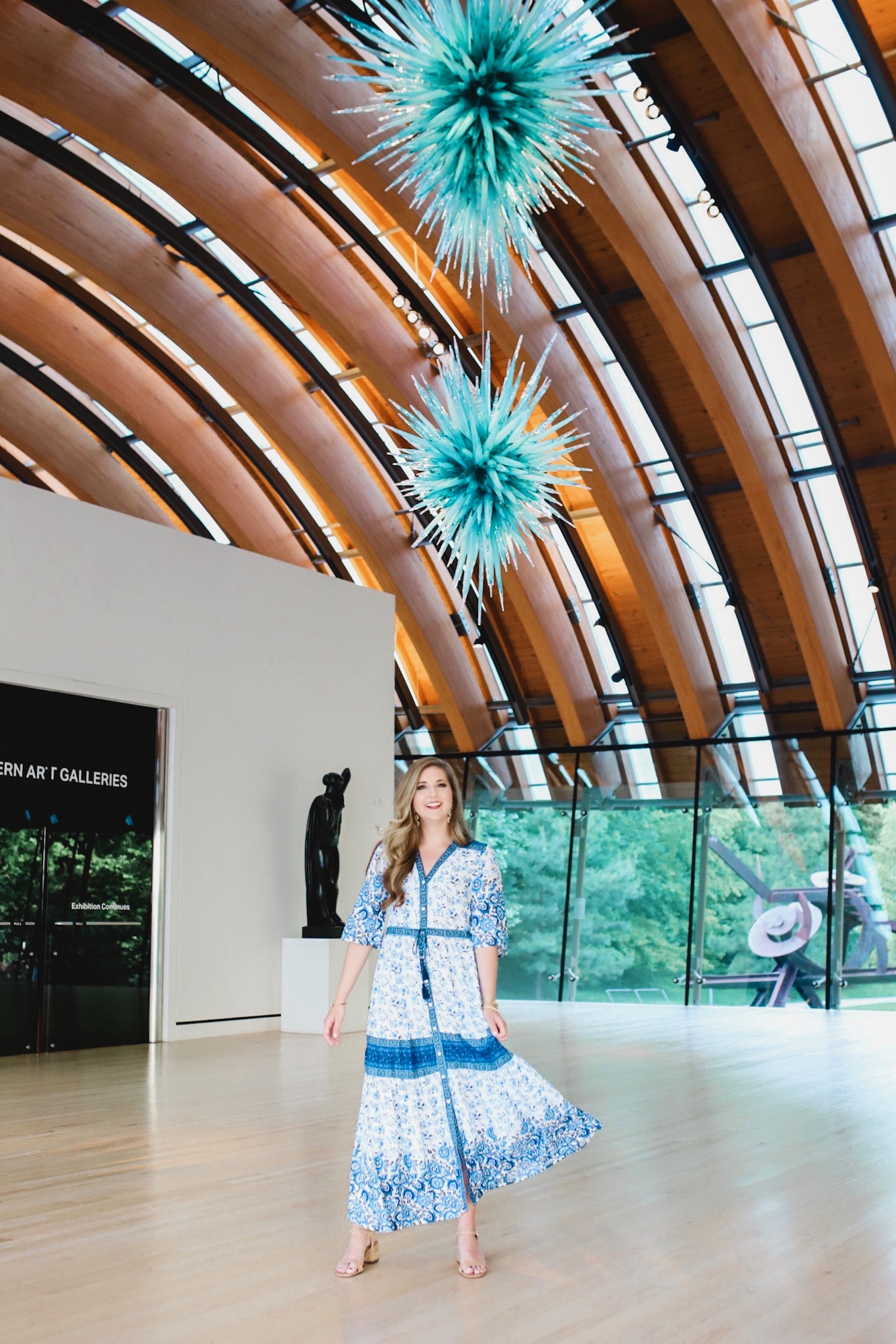 Summer Events at Crystal Bridges Museum