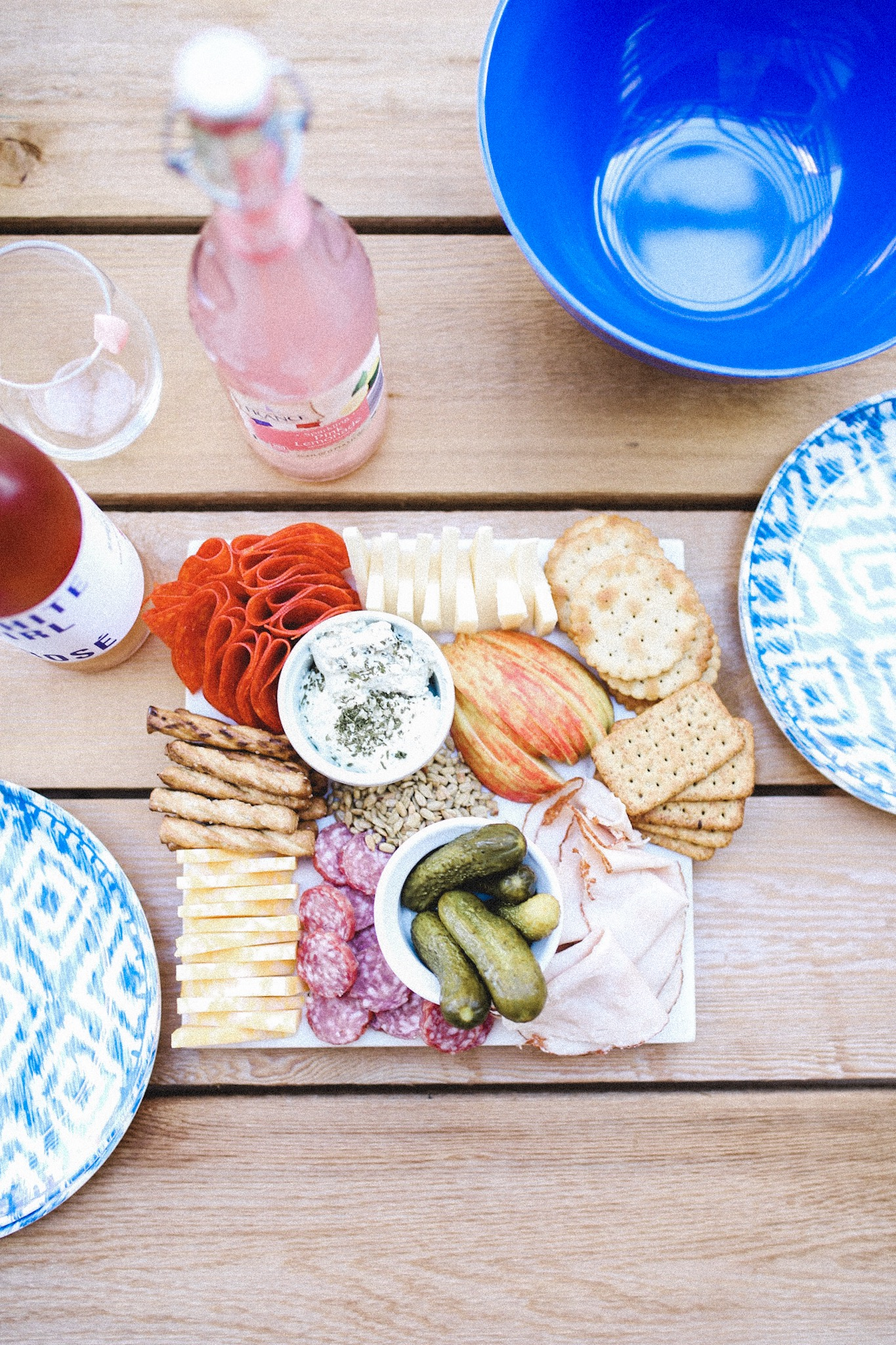 How To Make A Charcuterie Board For Under $30