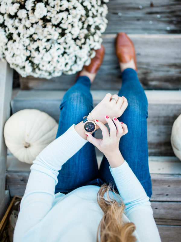 Updated Kate Spade Smart Watch Review