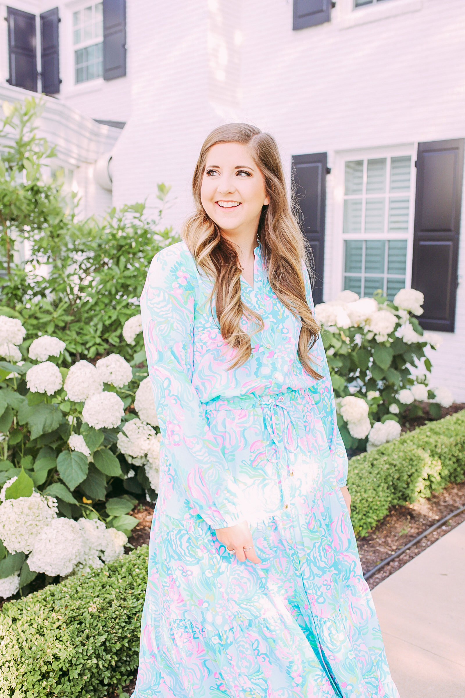 Everything You Need To Know About The Lilly Pulitzer Dress For Summer Sale