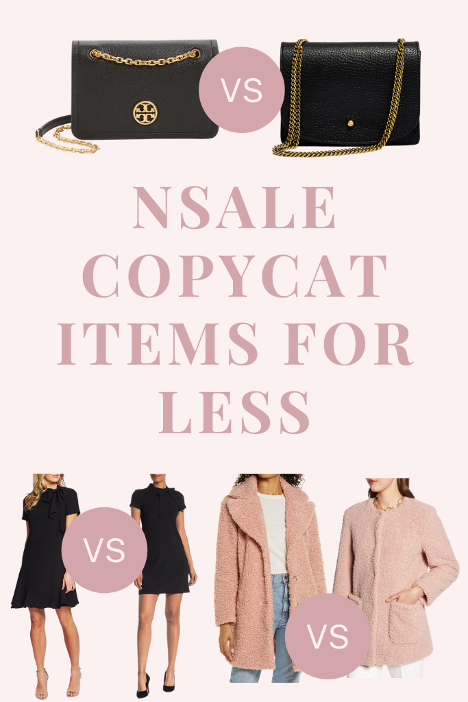 16 NSale Copycat Items For Less