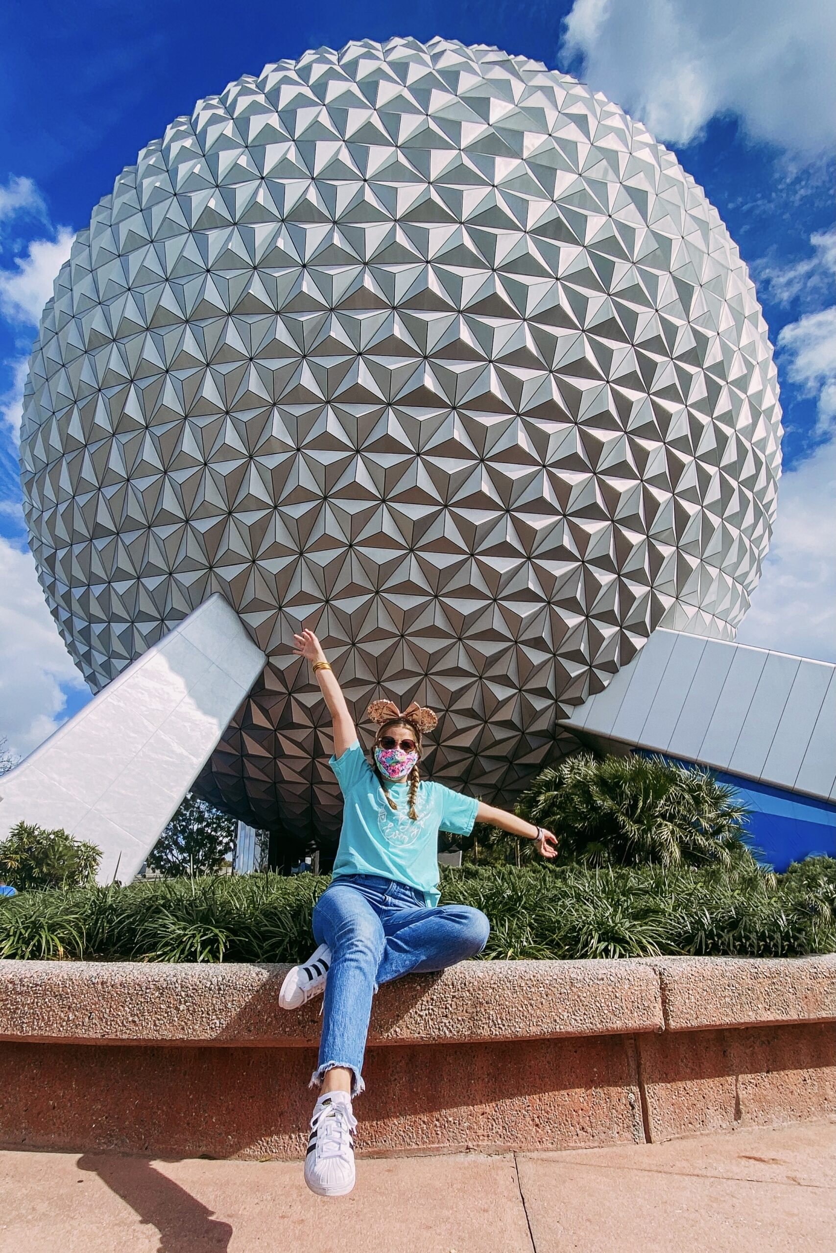Disney World December 2020 Trip Recap