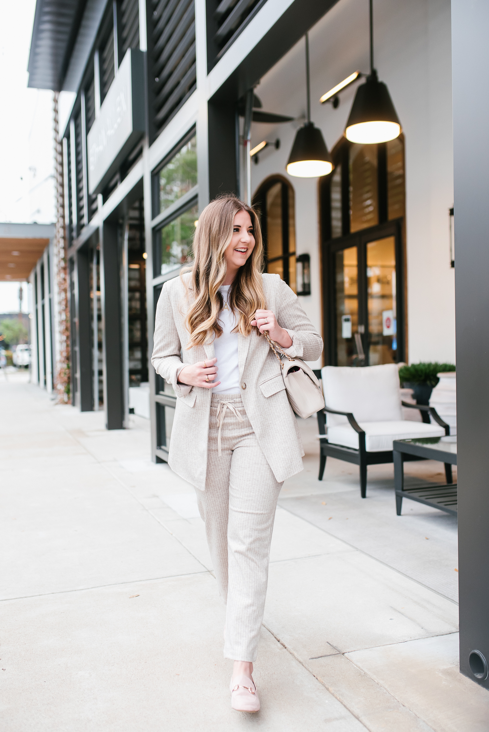 Spring Business Casual Outfit Inspiration
