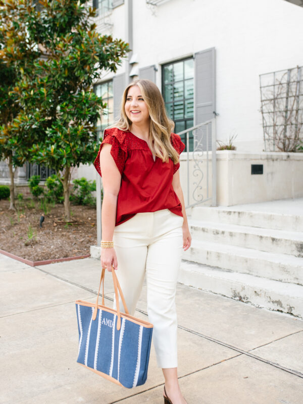 Workwear Outfit Guide and Closet Staples