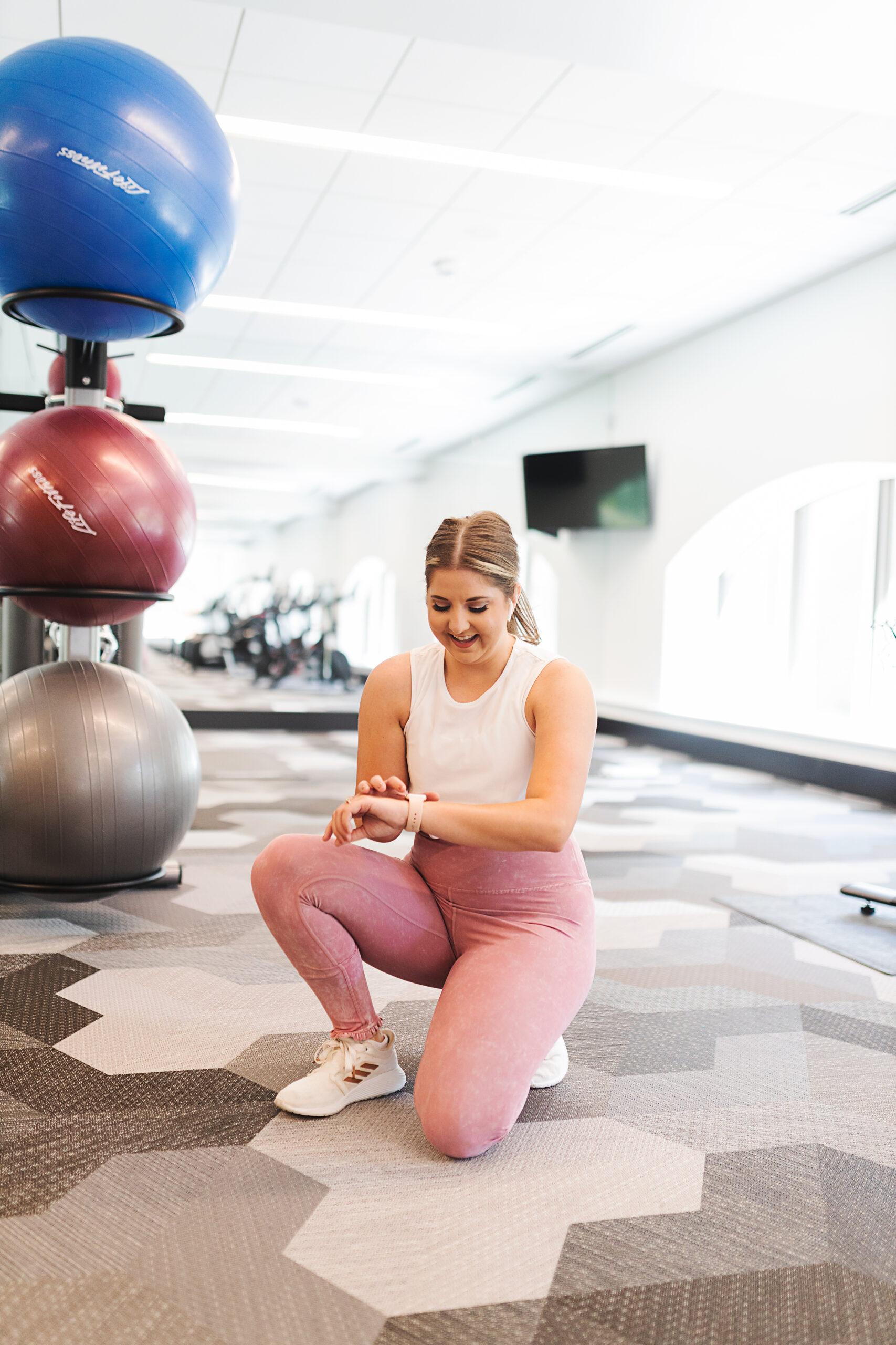 Earn Rewards for Working Out – Paceline Review