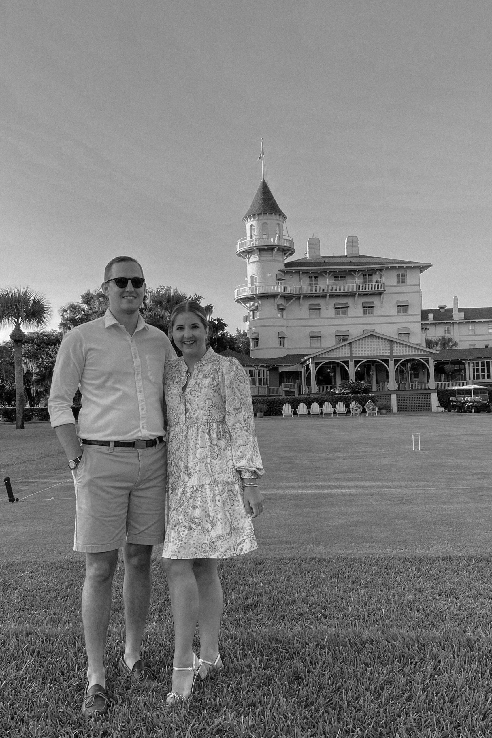 Jekyll Island Club Review and Recap